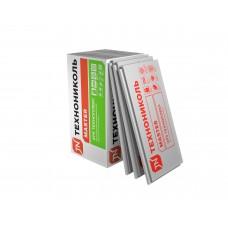 Техноплекс XPS Пенополистирол 1180х580х100мм (4 листов 2,74м2)