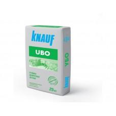 Легкая стяжка КНАУФ-Убо 25 кг.