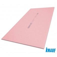 Гипсокартон огнестойкий Knauf, 2500х1200х12,5мм