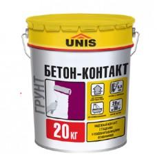 Бетон-Контакт Юнис 20кг.