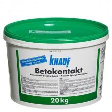 Бетоконтакт  Knauf / Кнауф (20кг).