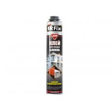 Клей для кладки блоков IRFix Proff (750 мл)