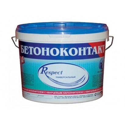 Бетоконтакт Respect 20 кг.