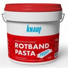 Шпаклевка Кнауф  Ротбанд паста 18 кг.