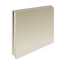 ПГП плиты гипсовые Аксолит 667х500х80 мм полнотелая стандарт