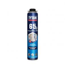 Пена профессиональная зимняя TYTAN  UNI 65 (1000 мл)