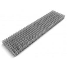 Сетка стальная сварная яч.50х50  0,5х2 толщина прута 3 мм.