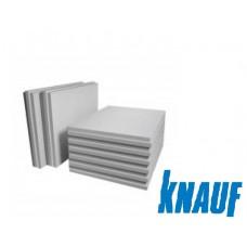 ПГП плиты гипсовые Кнауф 667х500х80мм полнотелая стандарт