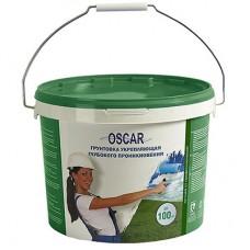 Грунтовка  Oscar глубокого проникновения укрепляющий,10 кг