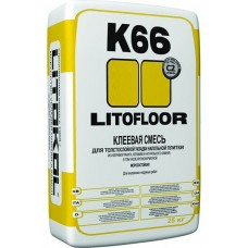 Клей плиточный Litokol Litofloor K66  25 кг