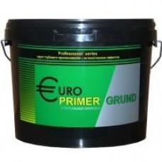 Грунтовка Euro Primer 10 кг